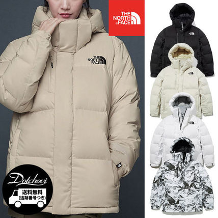 THE NORTH FACE ECO AIR DOWN JACKET MU1599 追跡付