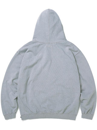 thisisneverthat パーカー・フーディ [thisisneverthat] L-Logo Hooded Sweatshirt Light Grey(6)