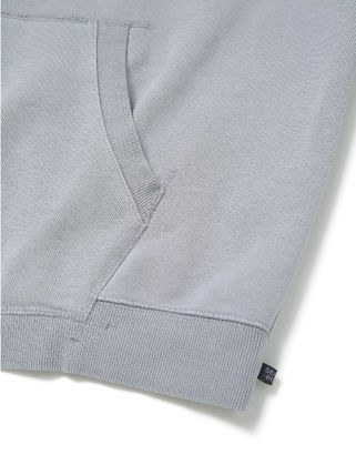 thisisneverthat パーカー・フーディ [thisisneverthat] L-Logo Hooded Sweatshirt Light Grey(9)