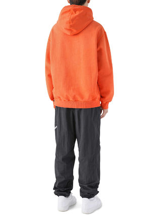 thisisneverthat パーカー・フーディ [thisisneverthat] L-Logo Hooded Sweatshirt Orange(4)