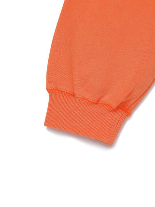 thisisneverthat パーカー・フーディ [thisisneverthat] L-Logo Hooded Sweatshirt Orange(8)