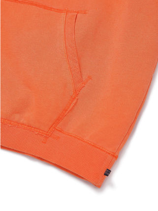 thisisneverthat パーカー・フーディ [thisisneverthat] L-Logo Hooded Sweatshirt Orange(9)