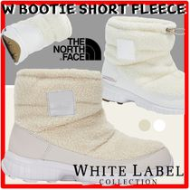 ☆人気☆【THE NORTH FACE】☆W BOOTIE SHORT FLEEC.E☆