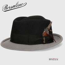 ★イタリア発★【Borsalino】DIAMANTE