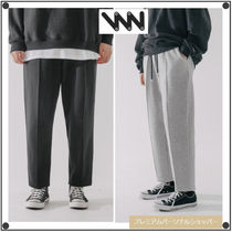 WV PROJECTのBrio wide banding Pants 全5色