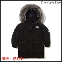 大人もOK!★The North Face★MCMURDO MT ダウンパーカー