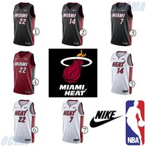 NIKE NBA Swingman Jersey Maimi Heat マイアミヒート ジャージ