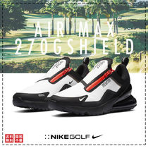 《希少限定》NIKE GOLF AIR MAX 270 G SHILD