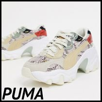 【PUMA】Pulsar Wedge trainers スニーカー *送料込*