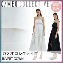 **C/MEO COLLECTIVE(カメオ) ドレス2色**関送込み