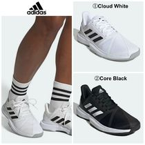 【Adidas】☆テニスシューズ☆ COURTJAM BOUNCE SHOES