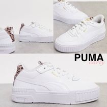 【PUMA】チーターディテールスニーカー 送料・関税込み
