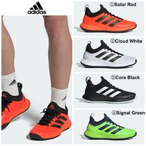 【Adidas】☆テニス☆ DEFIANT GENERATION MULTICOURT SHOES