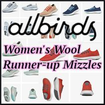 防水防寒★allbirds★**Women's Wool Runner-up Mizzles**