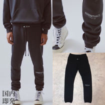 【国内即発・買付済み 】FOG ESSENTIALS   Sweatpants