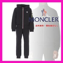 VIP SALE 大人も子供も!!2020-21AW【MONCLER】セットアップ