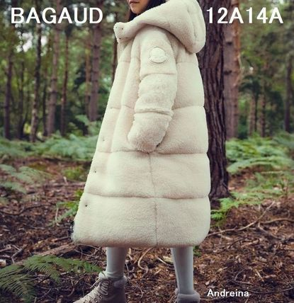 MONCLER キッズアウター MONCLER(モンクレール)☆BAGAUD☆12A14A☆大人もOK