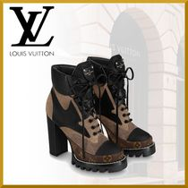 ◇Louis Vuitton◇ STAR TRAIL ANKLE BOOT ブーツ 20‐21AW