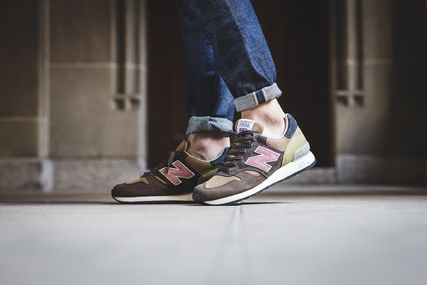 """[New Balance]M670SP """"SURPLUS PACK"""" Made in UK"""