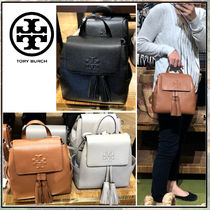Tory Burch☆20AW新色☆THEA MINI BACKPACK☆バックパック☆送込
