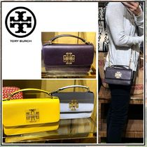 Tory Burch☆BRITTEN MINI TOP HANDLE BAG☆2WAYバッグ☆送料込