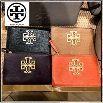 Tory Burch☆BRITTEN ZIP CARD CASE☆カードケース☆税送込