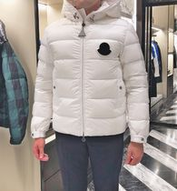 MONCLER★20/21AW 胸元ロゴが印象的 SASSIERE★3色・関税込み
