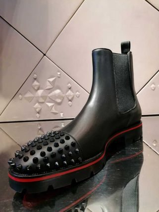 日本未入荷★Christian Louboutin★ Melon Spikes