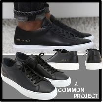 ★COMMON PROJECTS★ACHILLES LOW スニーカー★1658 7547