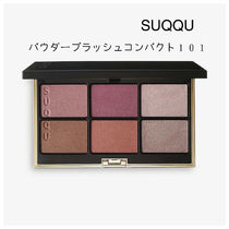 SUQQU(スック) チーク 限定☆SUQQU☆パウダー ブラッシュ コンパクト101