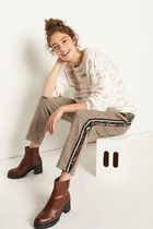 Anthropologie ★ Bettie Tapered Trouser Joggers