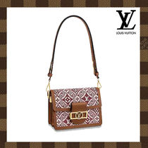20AW【LOUIS VUITTON】ドーフィーヌ MINI