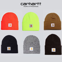 [CARHARTT] ビーニー ACRYLIC WATCH HAT