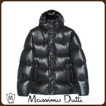 MassimoDutti♪QUILTED DOWN JACKET