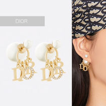 DIOR TRIBALES EARRINGS E1411TRICY_D301 ピアス