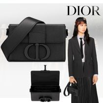 20AW【Dior】30 MONTAIGNE ボックスバッグ
