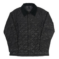 Barbour(バブアー) ブルゾン 【国内発】 BARBOUR LIDDESDALE QUILTED JACKET レギュラーFIT