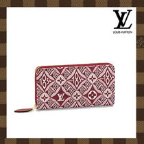 20AW【LOUIS VUITTON】ジッピー・ウォレット