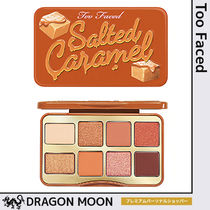 Too Faced☆Salted Caramel ミニ アイシャドウパレット