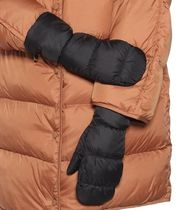 Acne Avaline Quilted mittens ダウン混断熱キルティングミトン