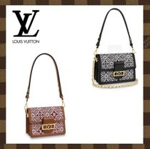 【Louis Vuitton】☆20AW☆ ドーフィーヌ MM