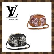 【Louis Vuitton】☆20AW☆ ドーヴィル MINI