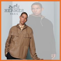 HERMES★20AW[直営買付]Sweat a capuche reversible
