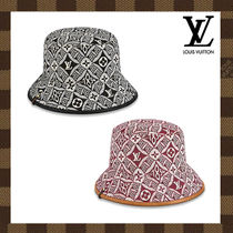 20AW【LOUIS VUITTON】ボブ・SINCE 1854