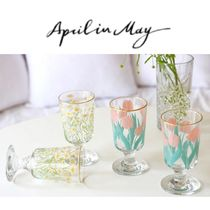 韓国*大人気雑貨【April in May】Blossom mood - Goblet