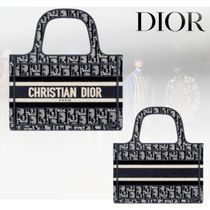 20AW【Dior】DIOR BOOK TOTE ミニバッグ