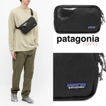【Patagonia】スタンドアップベルトバッグ 送料・関税込み