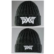 【PXG】COLD WEATHER KNIT BEANIE★ロゴニット帽子