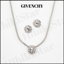 GIVENCHY ☆ネックレス&ピアス☆ セットアイテム