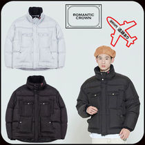 【ROMANTIC CROWN】 SUNDAY SYNDROME DUCK DOWN PARKA★